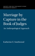 Marriage by Capture in the Book of Judge