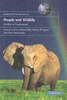 People and Wildlife, Conflict or Co-exis