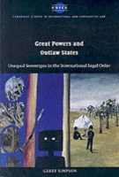 Great Powers and Outlaw States