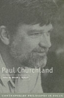 Paul Churchland