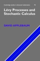 Levy Processes and Stochastic Calculus