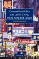 Competition Policy and Law in China, Hon