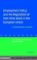 Employment Policy and the Regulation of