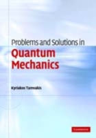 Problems and Solutions in Quantum Mechan