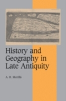 Bilde av History And Geography In Late Antiquity