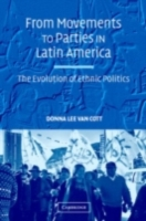 From Movements to Parties in Latin Ameri
