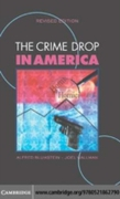 Crime Drop in America