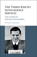 The Third Reich's Intelligence Services