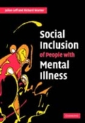 Social Inclusion of People with Mental I