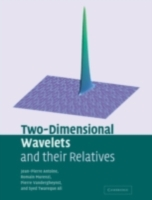 Two-Dimensional Wavelets and their Relat