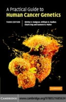 Practical Guide to Human Cancer Genetics