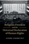 Religious Freedom and the Universal Decl