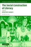 Social Construction of Literacy
