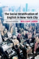 Social Stratification of English in New