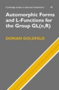 Automorphic Forms and L-Functions for th