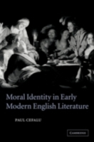 Moral Identity in Early Modern English L