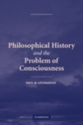 Philosophical History and the Problem of