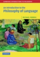Introduction to the Philosophy of Langua