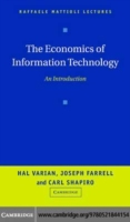 Economics of Information Technology