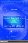 Molecular Collisions in the Interstellar