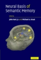 Neural Basis of Semantic Memory