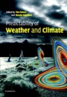 Bilde av Predictability Of Weather And Climate