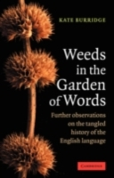Weeds in the Garden of Words