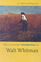 Cambridge Introduction to Walt Whitman