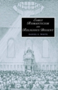 Early Romanticism and Religious Dissent