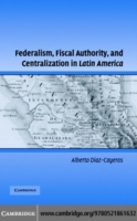 Bilde av Federalism, Fiscal Authority, And Centra