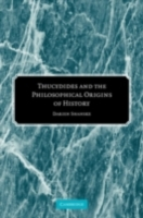 Thucydides and the Philosophical Origins