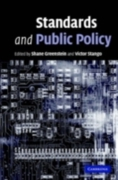 Standards and Public Policy