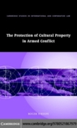 Protection of Cultural Property in Armed