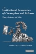 Institutional Economics of Corruption an