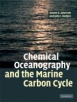 Chemical Oceanography and the Marine Car