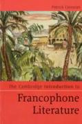 Cambridge Introduction to Francophone Li