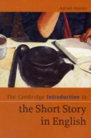 Cambridge Introduction to the Short Stor