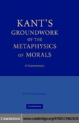 Kant's Groundwork of the Metaphysics of