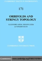 Bilde av Orbifolds And Stringy Topology
