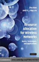 Resource Allocation for Wireless Network