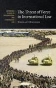 Threat of Force in International Law