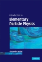 Bilde av Introduction To Elementary Particle Phys
