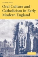 Bilde av Oral Culture And Catholicism In Early Mo