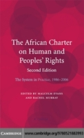 African Charter on Human and Peoples' Ri