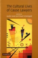 Cultural Lives of Cause Lawyers