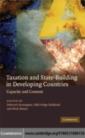 Taxation and State-Building in Developin