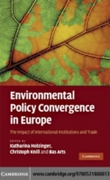 Environmental Policy Convergence in Euro