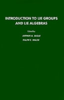 Introduction to Lie Groups and Lie Algeb
