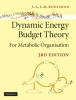 Dynamic Energy Budget Theory for Metabol