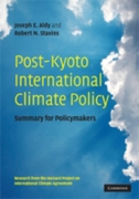 Post-Kyoto International Climate Policy